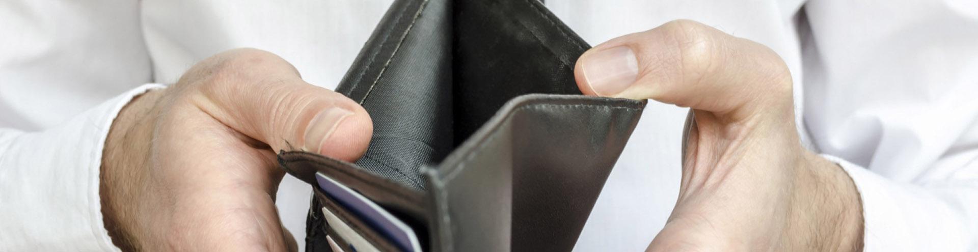 банкротство юридических лиц в Оренбурге и Оренбургской области