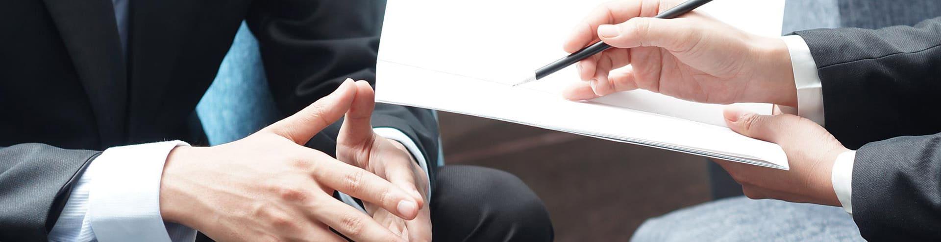 гарантии оказания юридических услуг в Оренбурге