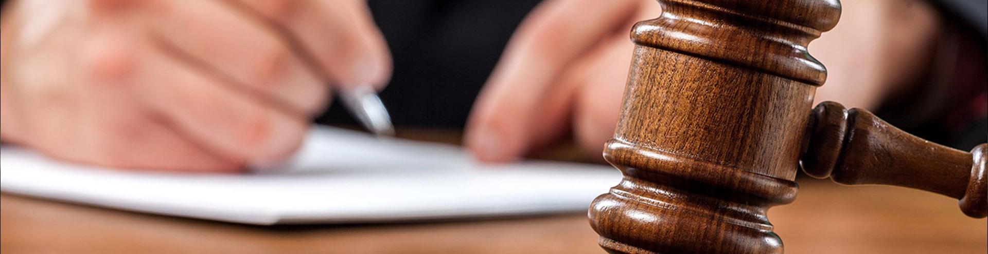 арбитражное исковое заявление в Оренбурге