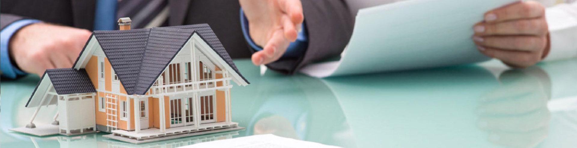 услуги юриста по недвижимости в Оренбурге