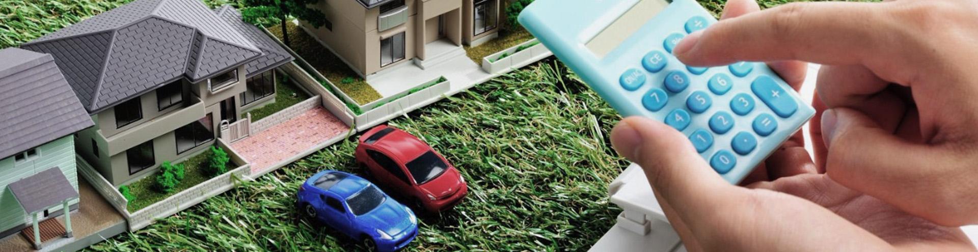 оспаривание кадастровой оценки в Оренбурге