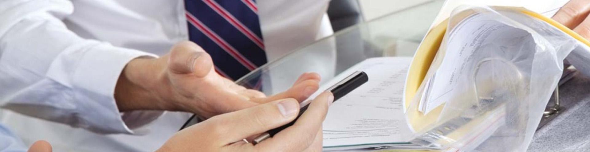 Документы на банкротство юридического лица в Оренбурге и Оренбургской области
