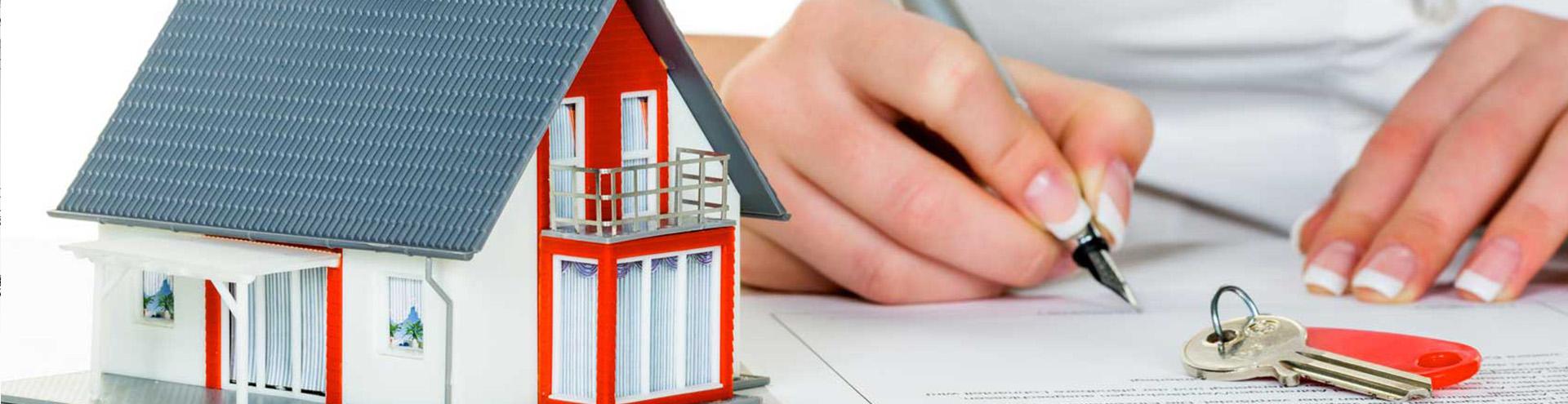 сделки с недвижимостью в Оренбурге