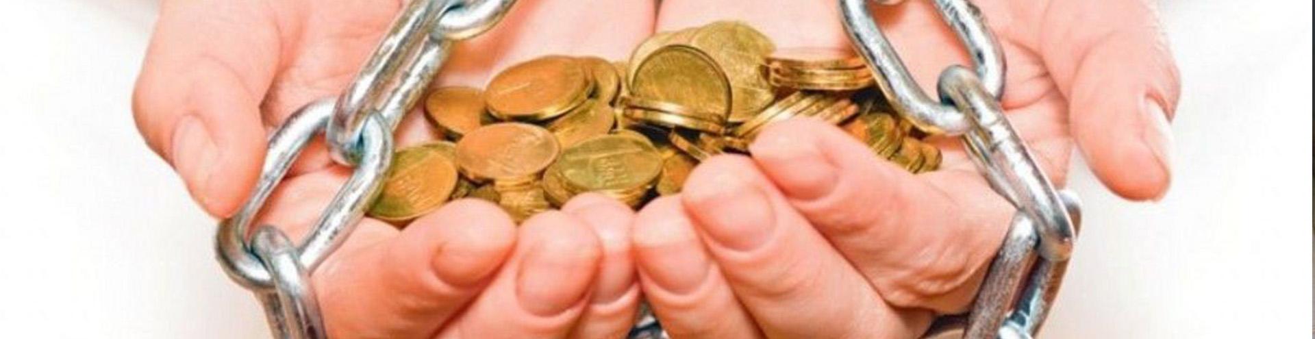 выкуп долга в Оренбурге